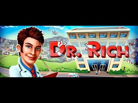SLOT BONUS     SUPER BIG WIN!     Dr Rich