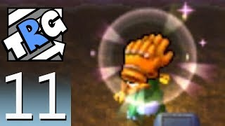 The Legend of Zelda: Tri-Force Heroes – Episode 11: Patiently Challenged