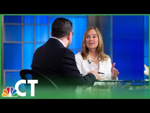 Talking Election Security With Secretary Of The State Denise Merrill | NBC Connecticut