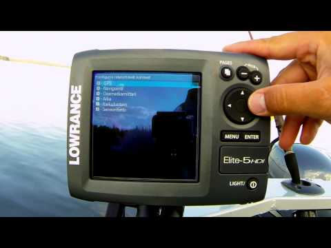 lowrance elite 7 hdi manual pdf