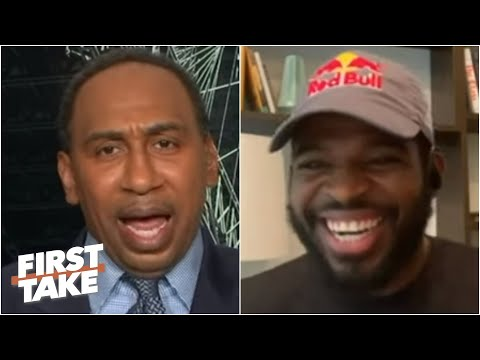 P.K. Subban gets Stephen A. fired up about the Cowboys | First Take