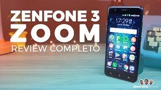 Zenfone 3 Zoom   Análise Completa