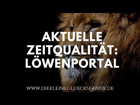 Aktuelle Energien:  Löwenportal 8.08.2018 & Sonnenfinsternis August 2018