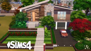 The sims 4 - Freelance Artist's Home | Del Sol Valley (House Build)