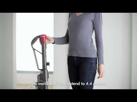 Dyson DC33 Multi Floor vacuum cleaner