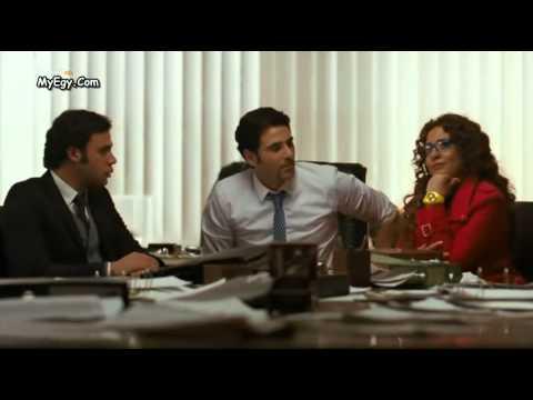 Azizs Dream 2012 HDRip حلم عزيز