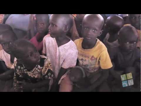 A Day in Kakuma Refugee Camp