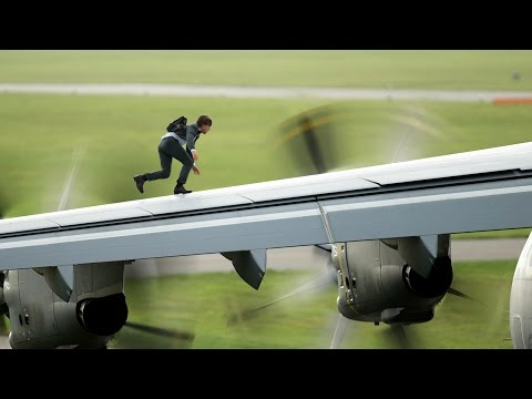 Mission: Impossible Rogue Nation - Stunt streaming vf