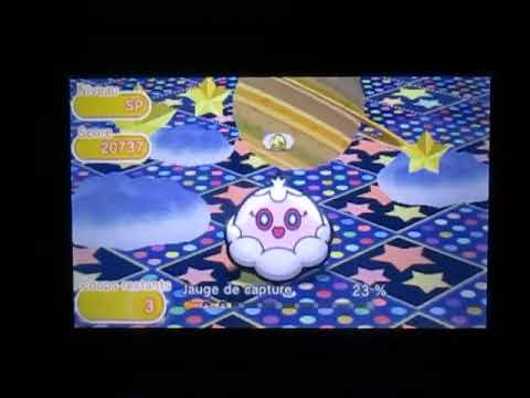 Let's Play Pokemon Shuffle - Special Stage: Jellicent