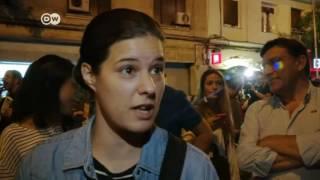 Video Dimite el jefe de los socialistas españoles download MP3, 3GP, MP4, WEBM, AVI, FLV November 2017