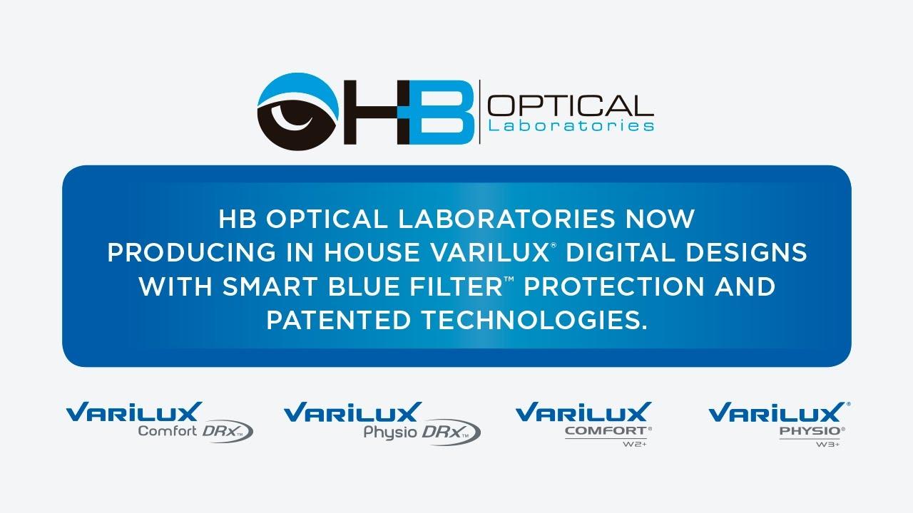 6057b82e523 Varilux Digital Designs - YouTube