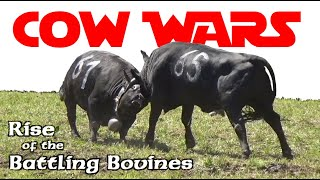 COW WARS: Rise of the Battling Bovines