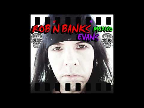 Rob Evans  -   Another Hit n Run    c. 2016