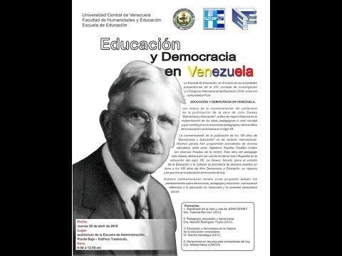 educación-y-democracia-en-venezuela