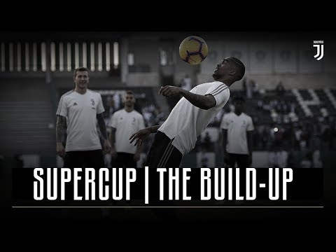 The build-up to the Supercup: Juventus vs AC Milan Mp3