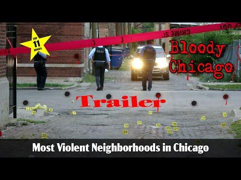 TRAILER:  Top Ten Most Violent Neighborhoods in Chicago