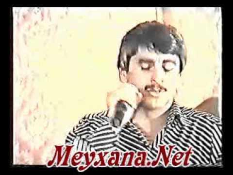 Meshedibaba - Qezel ve