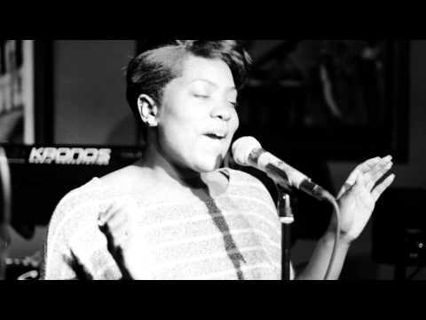 Jill Scott - The Fact Is (Pasha Monet Cover) Live at Boston's House of Jazz