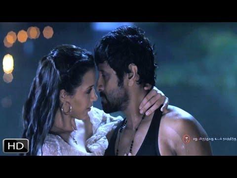 Iravinil Ulavavaa (Varuvaya) Full HD Video Song - David Tamil Movie 2013 | Vikram, Jiiva & Tabu