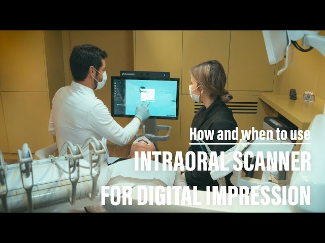 S02-Ep.1 | Intraoral Scanner for Digital Impression | Straumann Play | Digital with Dr. Hugo Madeira