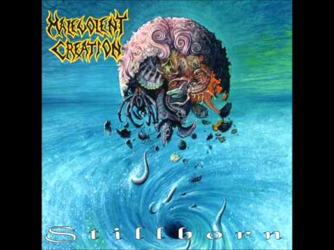 Malevolent Creation - Dominated Resurgency (HQ)