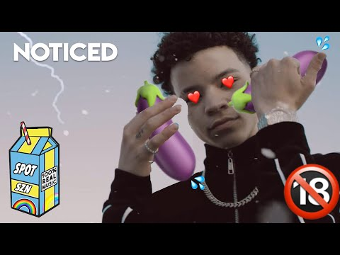 Noticed Lil Mosey (Gay Parody)
