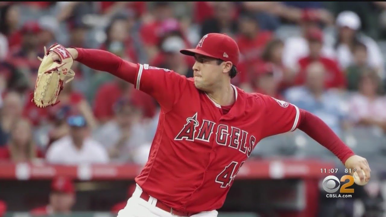 Two Years After Pitcher's Overdose Death, Family Of Tyler Skaggs ...