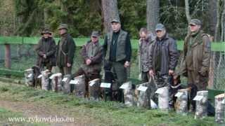 KONKURS DZIKARZY, TROPOWCÓW I POSOKOWCÓW WEJSUNY 2012