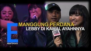 MANGGUNG PERDANA LEBBY DIKAWAL SANG AYAH MP3