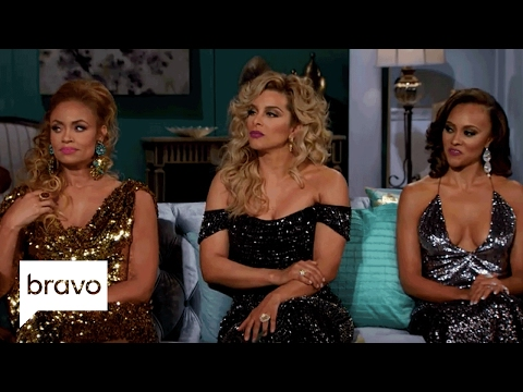 RHOP: The 'Wives Clap Back at the Haters (Season 1, Episode 11) - Bravo - 동영상