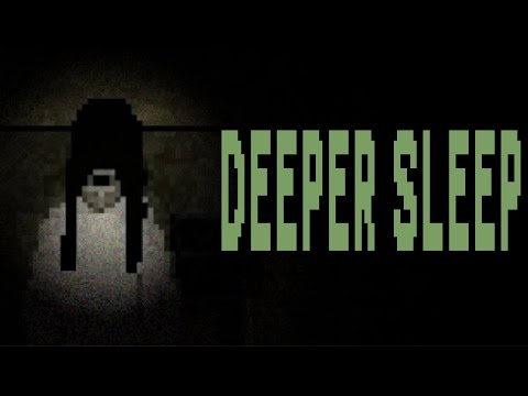 Don't come near me | Deeper Sleep
