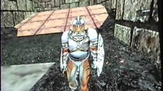 E3 2001 - EverQuest: Shadows of Luclin