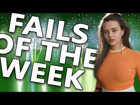 Ultimate Fails Compilation #13 || May 2019 || Funny Fail Compilation