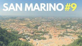 Italien-Roadtrip #09: Ein Abstecher nach San Marino