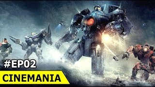 Best Science Fiction Films of Hollywood | Cinemania | Episode 2