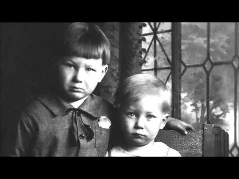 An Orphan Train Rider Tells His Story