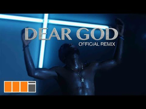 B4Bonah - Dear God remix feat. Sarkodie