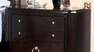 Milieu Park Nightstand C7103-02 By Fairmont Designs