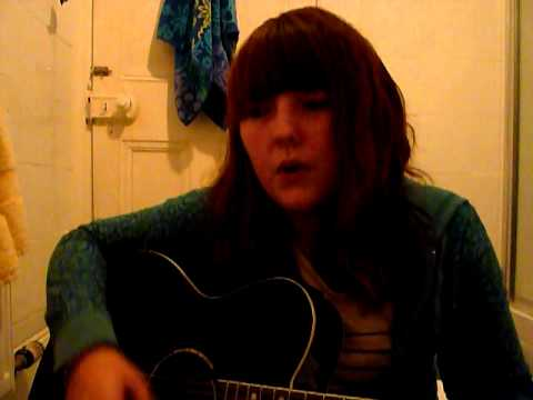 KT Tunstall - Another Place To Fall (COVER)