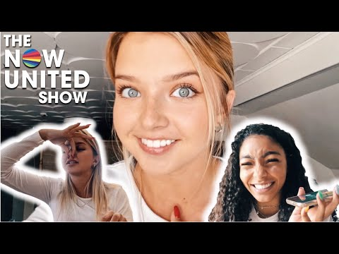 It's A Challenge...At Home Edition!! - Season 3 Episode 8 - The Now United Show