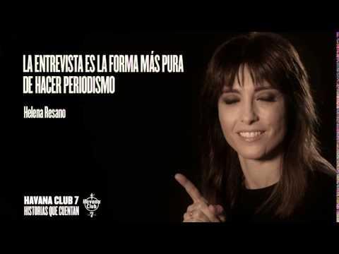 Havana 7 presenta 'El arte de la entrevista'