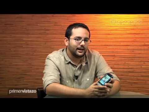 Primer Vistazo : Motorola CLIQ de T-Mobile