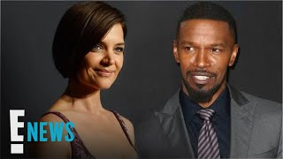 Katie Holmes and Jamie Foxx Work Out Together | E! News
