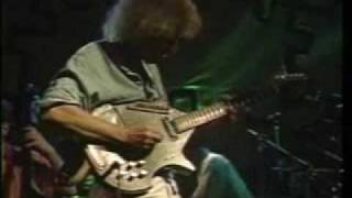 Pat Metheny Group - Last Train Home - 1989