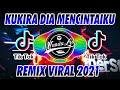 DJ KU KIRA DIA MENCINTAIKU X POTA POTA TIK TOK TERBARU 2021 🎶 DJ TERBARU VIRAL 2021