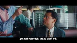 The Wolf of Wall Street scene