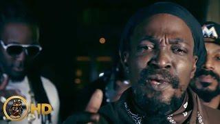 Junior Reid Ft. Scotty Boi & DJ Ziggi - Fake Friends [Official Music Video HD]