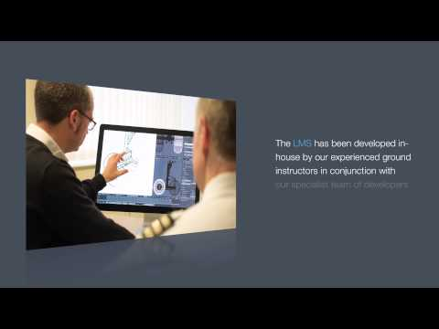 CAE Oxford Interactive Learning - Learning Management System (LMS)