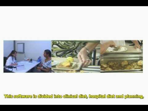 TEKNISA - TecDiet - English in subtitles