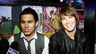 Big Time Rush: The New
